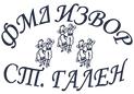 FMD Izvor St. Gallen Logo